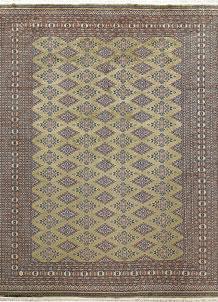 Dark Khaki Jaldar 8' 2 x 10' 10 - No. 59136