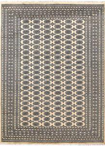 Bisque Bokhara 9' 1 x 12' 2 - No. 59967