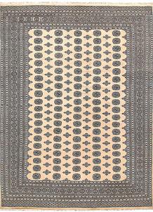 Bisque Bokhara 9' 1 x 12' 2 - No. 59968