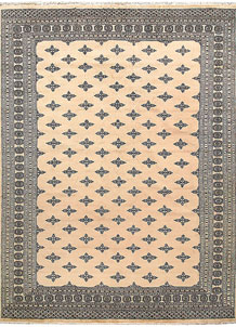 Bisque Butterfly 9' 2 x 12' 3 - No. 59970