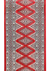 Red Jaldar 2' 7 x 15' 11 - No. 60043