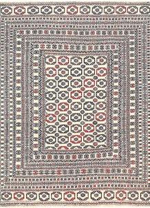 Old Lace Soumak 6' 8 x 8' 5 - No. 61860