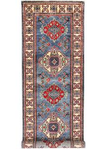 Firebrick Kazak 2' 7 x 7' 11 - No. 63076