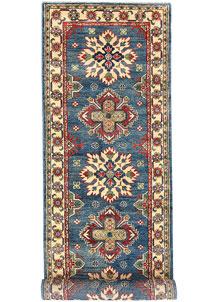 Firebrick Kazak 2' 7 x 9' 9 - No. 63077