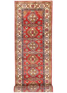 Firebrick Kazak 2' 6 x 9' 7 - No. 63080