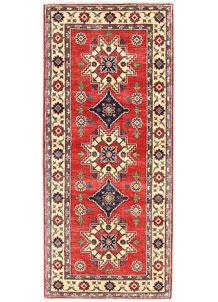 Firebrick Kazak 2' 9 x 6' 5 - No. 63087