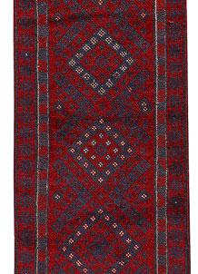 Firebrick Mashwani 1' 11 x 7' 11 - No. 63145