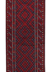 Firebrick Mashwani 2' 1 x 8' 5 - No. 63146