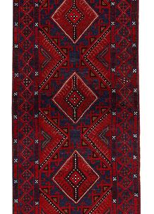Firebrick Mashwani 2' 1 x 8' 5 - No. 63151