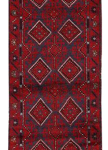Firebrick Mashwani 2' 1 x 8' 8 - No. 63152