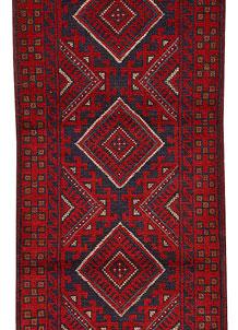 Firebrick Mashwani 2' 2 x 8' 3 - No. 63161