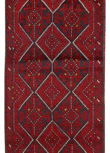 Firebrick Mashwani 1' 11 x 8' 4 - No. 63162
