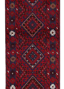 Firebrick Mashwani 1' 11 x 8' 7 - No. 63166