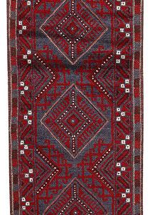 Firebrick Mashwani 1' 10 x 7' 9 - No. 63167