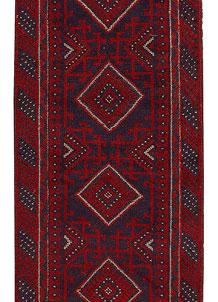 Firebrick Mashwani 1' 10 x 7' 11 - No. 63171