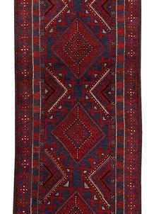 Firebrick Mashwani 2' 2 x 8' 4 - No. 63174