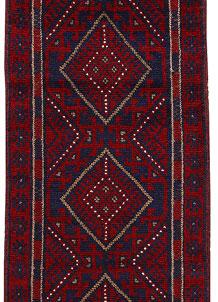 Firebrick Mashwani 1' 11 x 7' 8 - No. 63180
