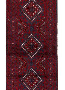 Firebrick Mashwani 2' 2 x 8' 8 - No. 63190