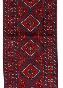 Firebrick Mashwani 2' 1 x 8' 2 - No. 63193