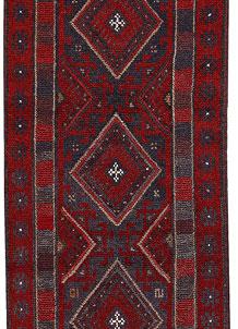 Firebrick Mashwani 1' 10 x 7' 9 - No. 63195