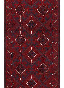 Firebrick Mashwani 2' 1 x 8' 3 - No. 63200