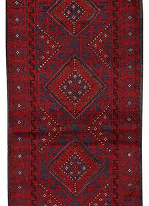 Firebrick Mashwani 2' 1 x 8' 4 - No. 63201