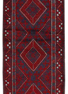 Firebrick Mashwani 2' 1 x 8' 5 - No. 63207