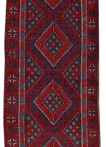 Firebrick Mashwani 2' 2 x 8' 4 - No. 63208