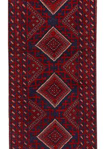 Firebrick Mashwani 2' 1 x 8' 2 - No. 63211