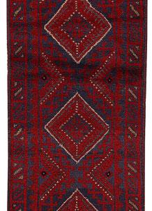 Firebrick Mashwani 2' 1 x 8' - No. 63215