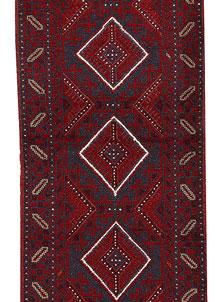 Firebrick Mashwani 2' 3 x 8' 4 - No. 63217