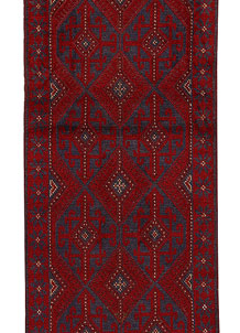 Firebrick Mashwani 2' 1 x 8' 3 - No. 63219