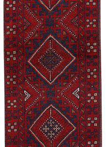 Firebrick Mashwani 2' 1 x 8' 6 - No. 63220