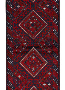 Firebrick Mashwani 2' 2 x 8' 8 - No. 63221