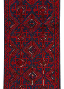 Firebrick Mashwani 2' 2 x 8' 3 - No. 63222