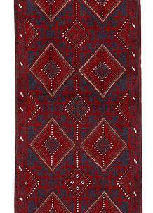 Firebrick Mashwani 2' 1 x 8' 6 - No. 63223