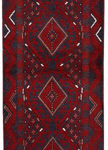 Firebrick Mashwani 2' 1 x 8' 7 - No. 63225