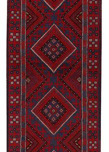 Firebrick Mashwani 2' 2 x 8' 2 - No. 63229