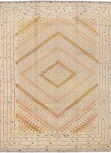 Cornsilk Mashwani 9' 11 x 12' 9 - No. 63412