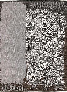 Multi Colored Gabbeh 8' 10 x 11' 11 - No. 63570