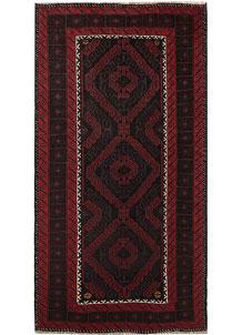 Multi Colored Baluchi 3' 3 x 6' 1 - No. 64312