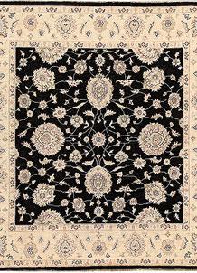 Black Ziegler 8' x 8' 4 - No. 64693