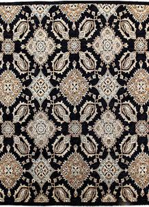 Black Ziegler 8' x 9' 11 - No. 64727