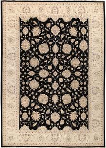 Black Ziegler 10' x 14' - No. 64882