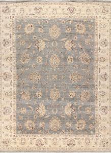 Light Slate Grey Ziegler 9' 1 x 12' - No. 64910