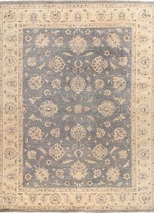 Light Slate Grey Ziegler 8' 11 x 11' 9 - No. 64915