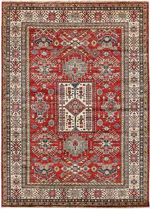 Firebrick Kazak 5' 10 x 8' - No. 64985