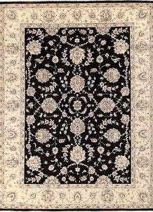 Black Ziegler 8' 11 x 11' 10 - No. 65059
