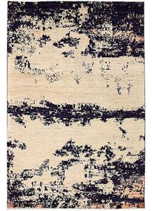 Wheat Abstract 6' x 8' 11 - No. 65096