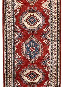 Firebrick Kazak 2' 9 x 8' 11 - No. 65241